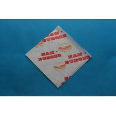 Opakowania Papierowe Hamburger