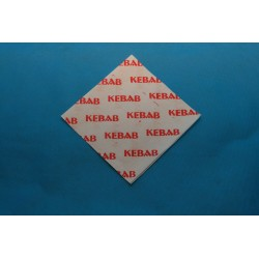 Opakowania Papierowe Kebab
