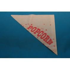 Opakowania Papierowe Popcorn Duży